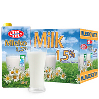 性价比突出——首次试饮妙可(妙亚)低脂牛奶