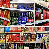 我国白酒有十二种香型,各香型的口粮酒有哪些呢?