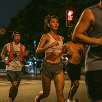 专访4位时髦跑者,他们跑步时都听什么歌穿什么跑鞋?