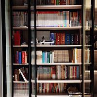 装修成长之路 篇四:你们要看的大书柜来了!我的书柜制作经验分享