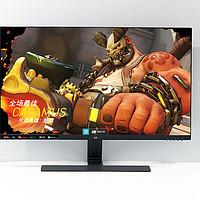 流水般丝滑的165Hz:ViewSonic VX2771-HD-PRO显示器