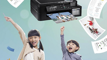 开学季学生家庭怎么选打印机?看完这篇再买不吃亏