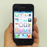 """88 元淘来的 iPhone 4 降级到 iOS 6,甚至还能跑""""大型游戏"""""""