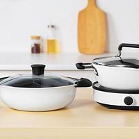 把做饭搬上餐桌,体验全新做饭方式——米家电磁炉组合