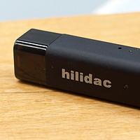 专心4.4平衡输出,我认为最好的音频小尾巴:Hilidac BEAM2s