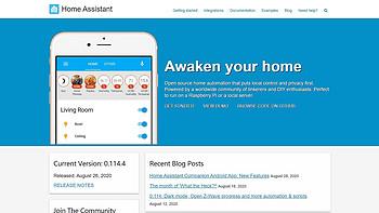 智能家居 篇二:【手把手教你】Proxmox VE(PVE)安装HomeAssistant(Docker方式)