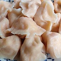 包饺子就馋这个馅,韭菜茴香靠边站,做出来一口爆汁、太香了