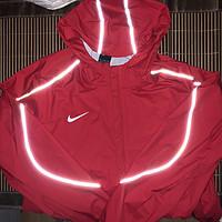 Nike跑步精英版夹克