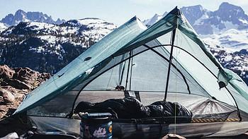 一份2020年全球最好的十顶帐篷清单,请查收!