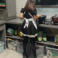 吉川乡技,雪平锅、不粘锅?我老婆说这锅便宜好用!付智能厨房1年使用感受&厨房好物