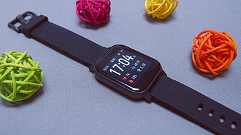自律无需修炼,更不需等待,Haylou Smart Watch 2 上手评测记