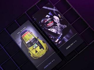 iQOO 5 Pro:性能强、充电快