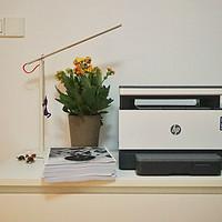 副业必备,高效神器,惠普创系列 NS 1005w打印机