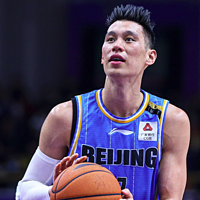 林书豪告别CBA | 聊聊你心目中最强华人运动员和高光时刻【有话值说】