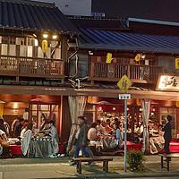 胡伯伯告诉你:北京三源里20:00的夜市吃喝指南