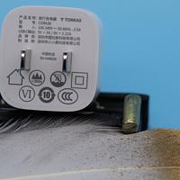 充电够快就可以了?图拉斯20W PD低温充电才是王道