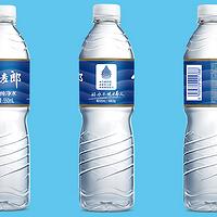 """10月1日起,主打""""极致性价比""""的今麦郎软化水进货价上涨!"""