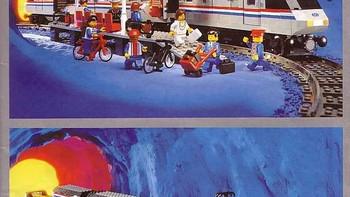 乐高竟然官宣复刻了?这次是LEGO Ideas的瓶中船和打火箭!