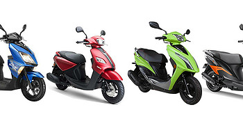 临近十一大促,告诉你不到1万元的踏板摩托车哪款值得买