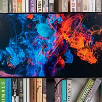 联想ThinkVision 思匠27全面屏显示器评测:微边框全面屏 影院级色彩体验