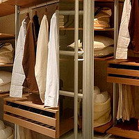 装修干货 篇二十七:欢居干货 | 懒人衣柜收纳法,整理课精华全在这儿了!