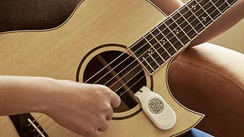 小米有品首发吉他蓝牙温湿度计:李宗盛设计,售价199元