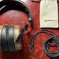 在校生音频器材评论区 篇九十:[深度评测]来自木料的温度——Sivga凰