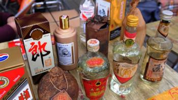 值无不言304期:50-1000元各档位最值得喝的白酒推荐,中秋送礼自饮口粮都有了!