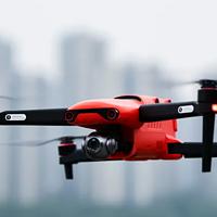 道通智能EVO II无人机 8K航拍视频可以有了!