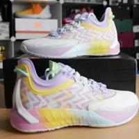WEN鞋评-推荐 | 有这些鞋还穿什么Nike阿迪?这些国产旗舰它不香吗?