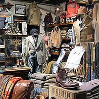 除了Levi's、Lee、Wrangler,美国还什么优质的牛仔裤品牌?