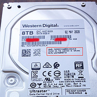 电脑硬件 篇十三:真相侠!西部数据HGST企业级硬盘适用于NAS的功耗和发热分析!