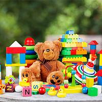 适合的才是最好的,双11不同年龄段孩子有哪些玩具值得推荐?