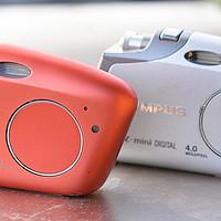 这些早期数码相机,你见过几款?晒一些奇葩DC