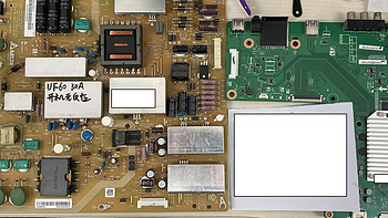 实验猿的美好生活 篇二十二:一百多块修好一台夏普液晶电视,省了三千块