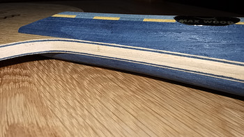 奔跑的胖子 篇八:yasaka当年的最强纯木底板------max wood