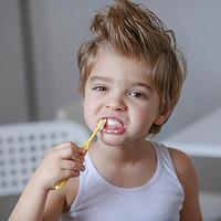 没有牙不好的娃,只有不负责的爹妈!这些护牙误区你中了几个?