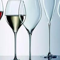 盘点世界 8 大顶级酒杯品牌,超有范!