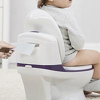 孩子可以主动上厕所的信号有哪些?这些好物让宝宝轻松脱掉纸尿裤