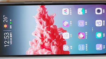 换5G新手机,感受一下首款屏下摄像头的全面屏手机:中兴天机AXON 20 开箱和体验