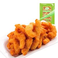 """""""神农尝百草"""",实测肯德基麦当劳首席供货商""""圣农""""的几款鸡肉食品"""