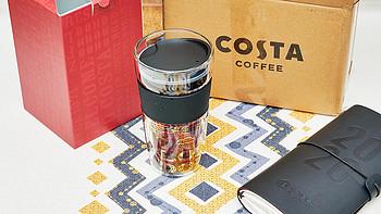 张大妈有好礼 篇九:咖啡醇香之伦敦,COSTA双层咖啡随手杯上手体验