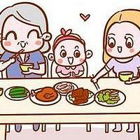 育儿篇 篇三:如何带低龄小朋友在餐厅好好吃顿饭?请收下这份好物清单和安抚技巧