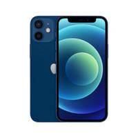 AppleiPhone12mini(A2400)64GB蓝色手机支持移动联通电信5G