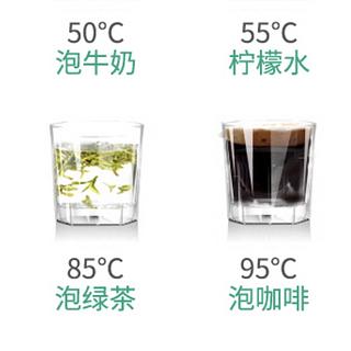 百元即热式饮水机怎么选