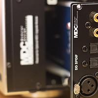 NAD M32旗舰HIFI功放体验-通吃所有音源、像PC一样可升级扩展