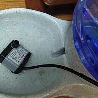 喵氏物语 篇三:猫咪喂水吃饭器/饮水机自动循环过滤静音流动喝水器泰迪猫咪宠物