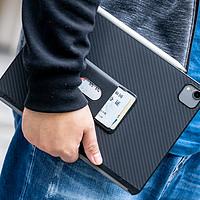 完美适配 iPad Pro 妙控键盘,PITAKA 芳纶纤维保护壳/磁吸卡包晒单