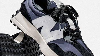 肥仔王的鞋柜 篇十四:颠覆品牌过往形象的New Balance 327,彳亍吗?