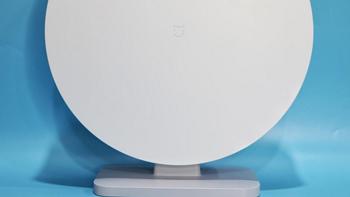 在清新空气下舒适办公,米家桌面空气净化器上手